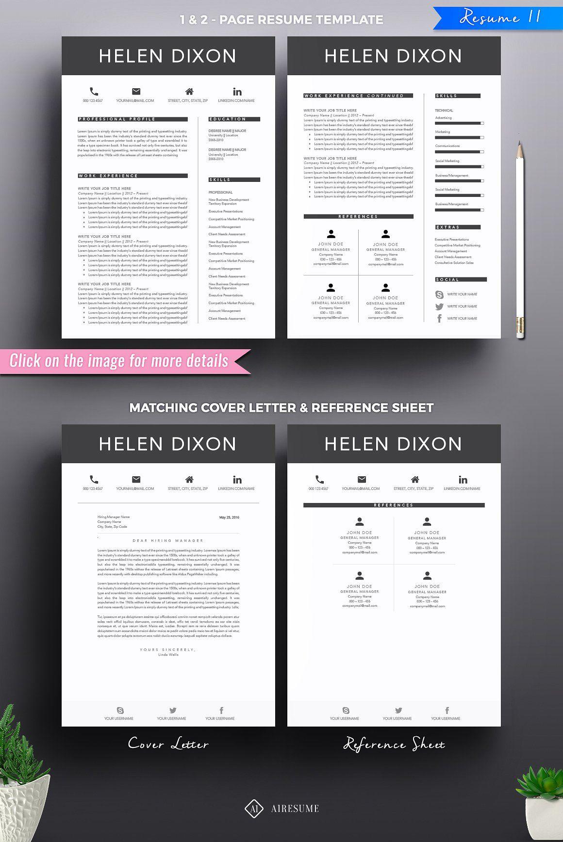 Resume/CV Mega Bundle PCMacNewerLinks Resume cv