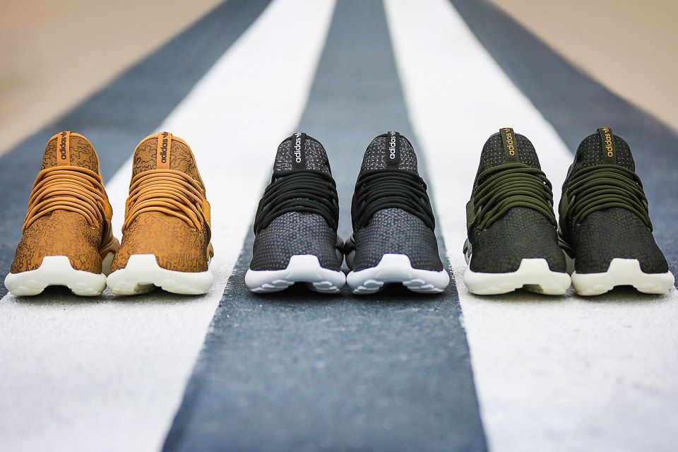 Adidas Tubular Runner Strap