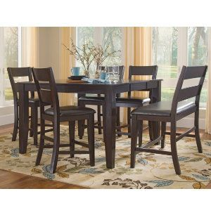 Larkspur Gathering Collection Gathering Height Dining Rooms