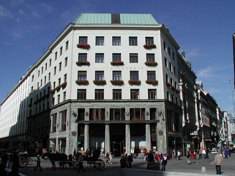 1341eb88424 Looshaus (1909-1911) Michaeler Platz Vienne.Architecte   Adolf Loos. Loos