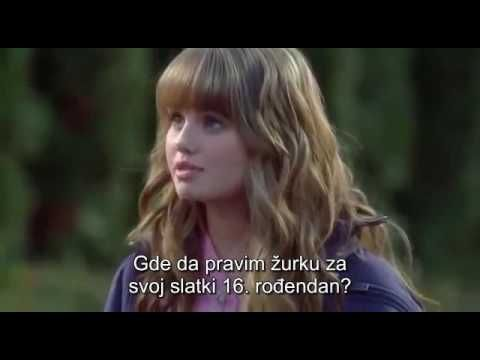 16 želja za 16 rođendan film 16 zelja!Film sa prevodom!   Filmovi sa prevodom   Pinterest  16 želja za 16 rođendan film