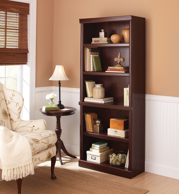 Better Homes And Gardens Ashwood Road 48Shelf Bookcase Affordable Delectable Home And Garden Furniture Collection