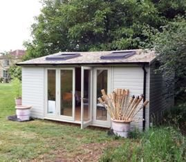 timber garden office. Timber Garden Offices, Wooden Rooms \u0026 Studios Manufactured For Year Round Use.. They Are Great Your Work :-) Office Pinterest