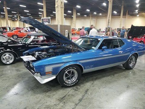 1971 Boss 351 Mustang sells for $64,900  at Barrett Jackson Las Vegas