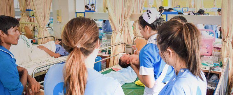 Nursing & Midwifery Shadowing Midwife jobs, Midwifery