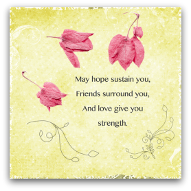 graphic relating to Free Printable Sympathy Cards called Printable Sympathy Playing cards - Basic Sympathy Sympathy card
