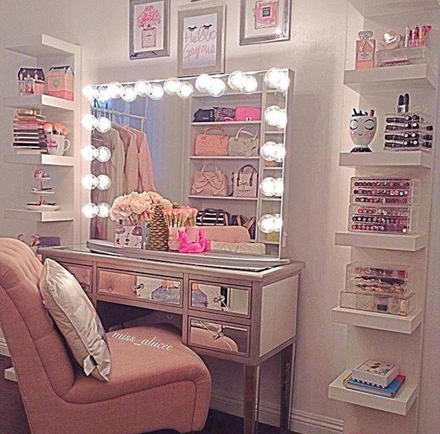 Kinderzimmer, Wohnzimmer, Schminktisch Ikea, Ideen Fürs Zimmer ...