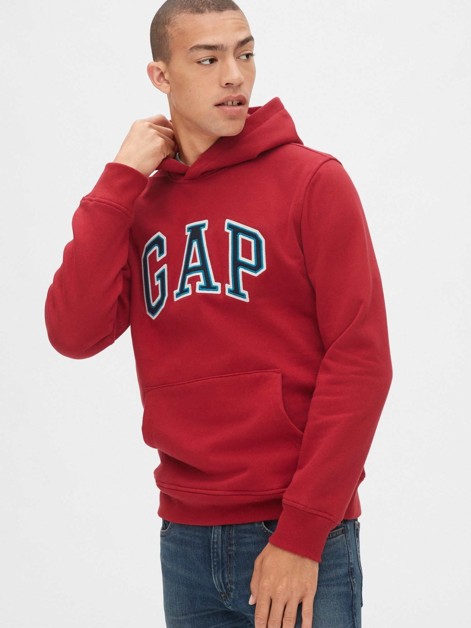 Pin By Iambains On Shoooooopppppppiiiii In 2020 Gap Logo Gap Sweatshirt Hoodie Gap