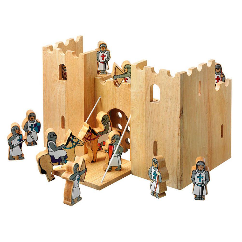 Wooden Toys Castle Knights Google Zoeken Lets Joust Wooden