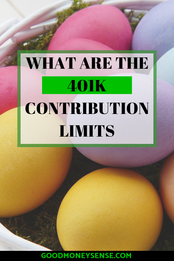 401k Contribution Limits for 2020 #financenestegg One of the best way to save money for retirement while saving on your taxes is with a 401k. Discover what the annual contribution limit is that you can contribute to your nest egg. #401k #retirement #nestegg #retire #finance #personalfinance #401kplan #financenestegg 401k Contribution Limits for 2020 #financenestegg One of the best way to save money for retirement while saving on your taxes is with a 401k. Discover what the annual contribution li
