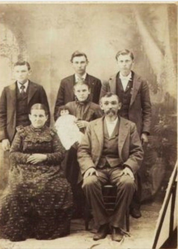 Coggins family. Ohio history, History, American history