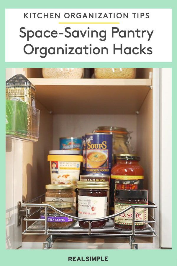 try these genius pantry organization ideas to give your kitchen an instant upgrade pantry on kitchen organization no pantry id=26796