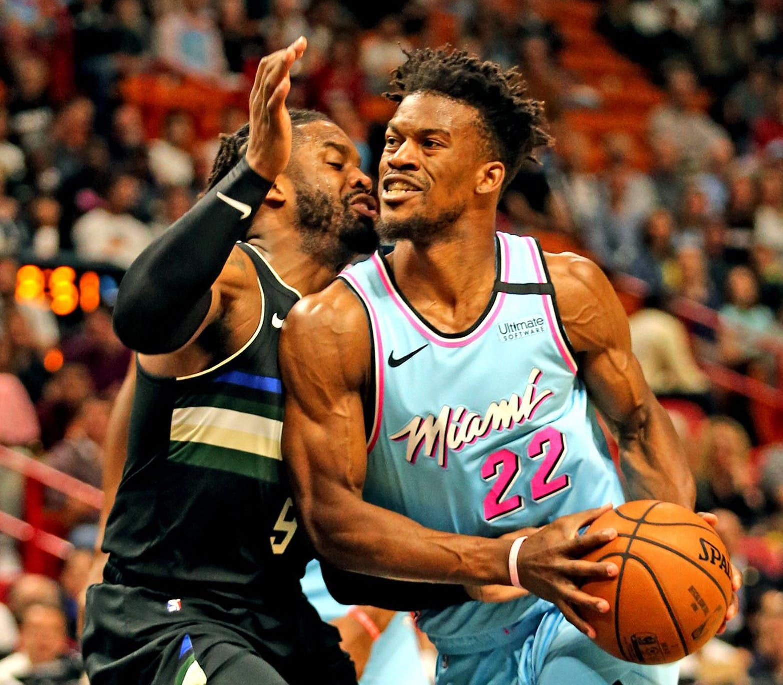 Pin by Charlie Harrell on Jimmy Butler in 2020 Jimmy