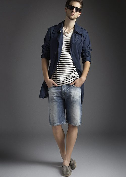 Road Trip Outfit Cool Summer Outfit For Men #VolvoJoyride ...