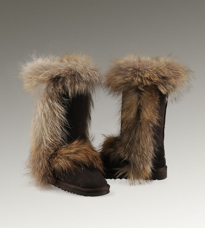 This style of Ugg boots is so smart for you to choose it, click the