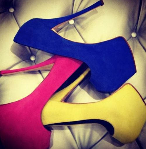 I will take each color <3