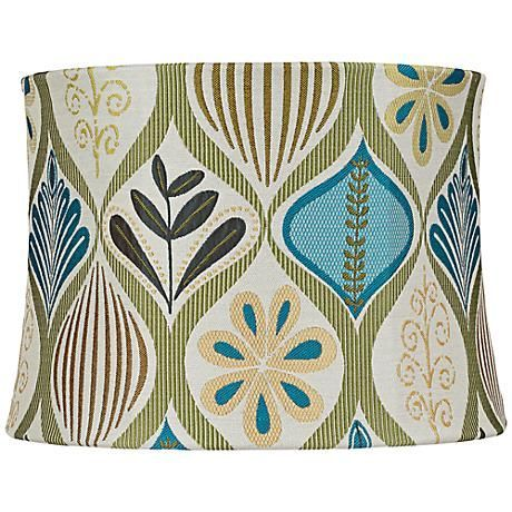 Patterned Lampshades Image Result For Patterned Lampshades  Lamps  Pinterest