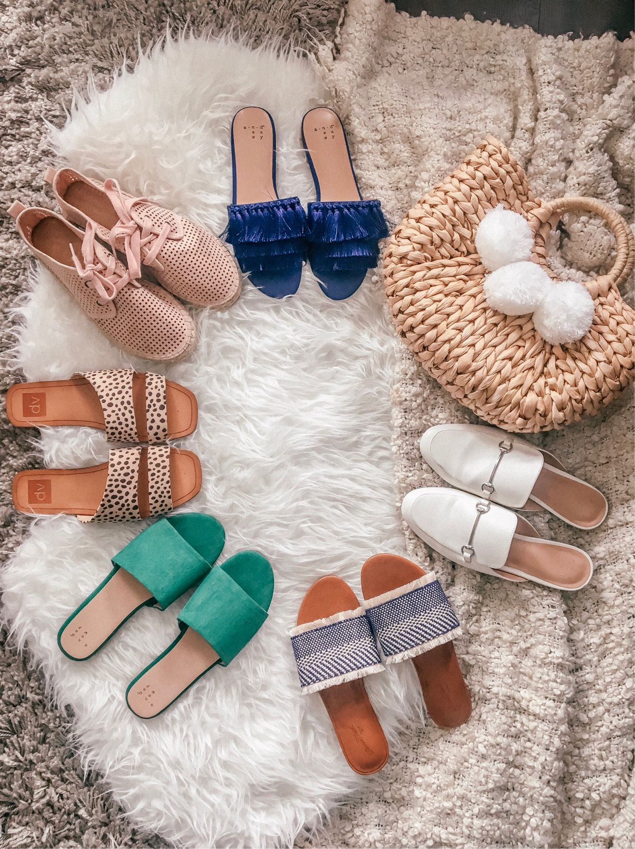 33 Awesome Sandals That're So Catchy & Stylish - summer sandals #sandals #shoes