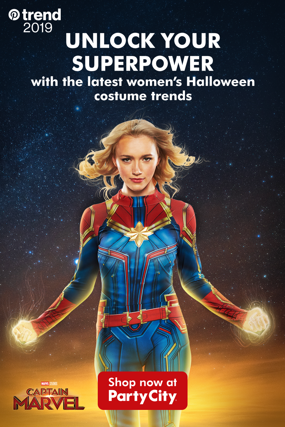 Pin On Hair Makeup The history of captain marvel's costumes. pin on hair makeup