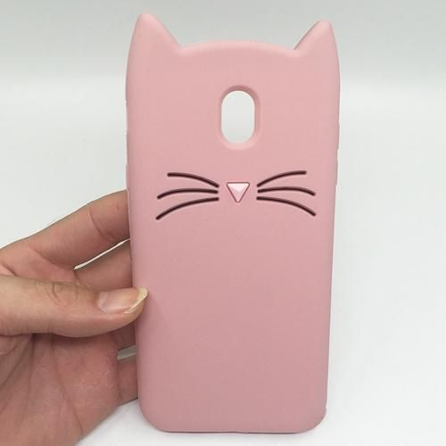 timeless design b8ffb 5103e For Samsung J5 2017 Case Cover J5 Pro Cute 3D Cat Unicorn Soft ...