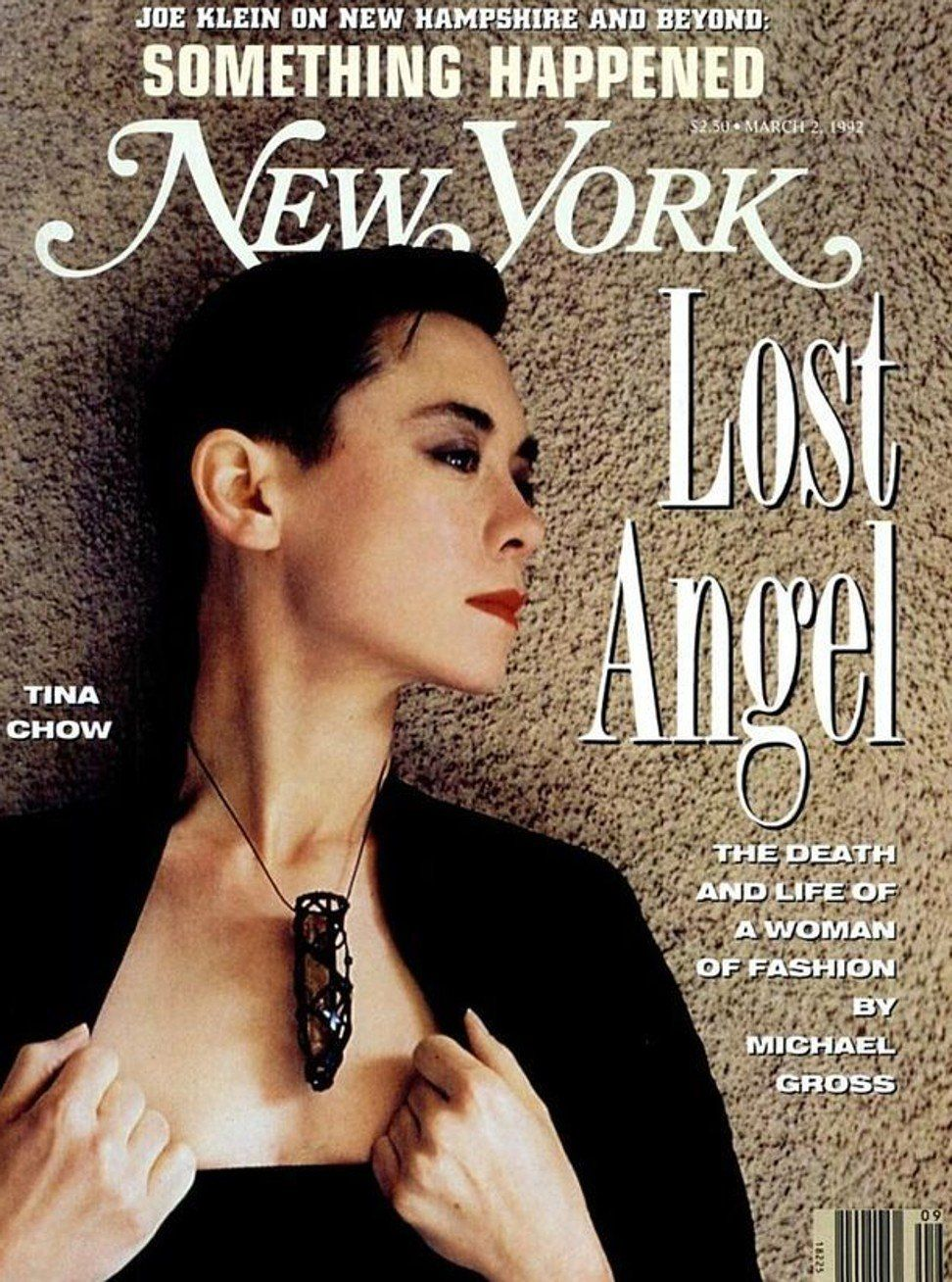 Who Was Tina Chow And How This Style Icon Still Shapes The