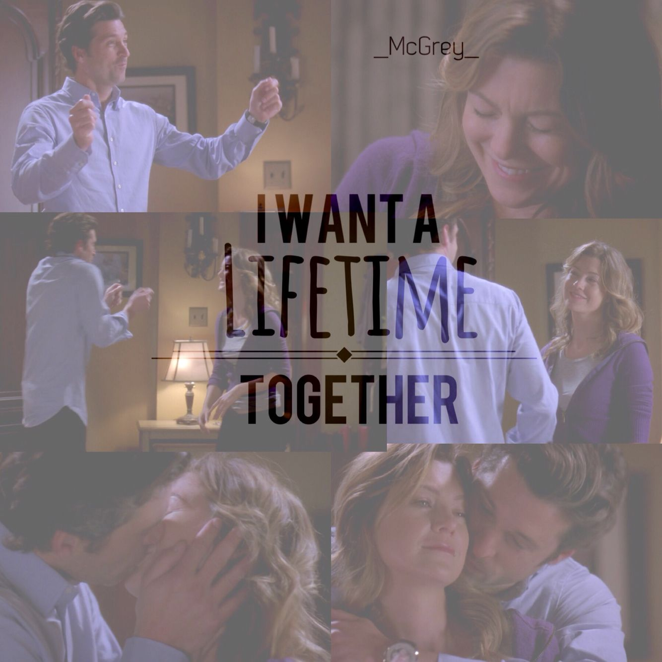 Follow me on Instagram at _McGrey_ for more Grey\'s Anatomy edits ...