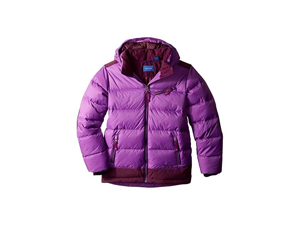 Little Big Kids Marmot Girls Sling Shot Jacket