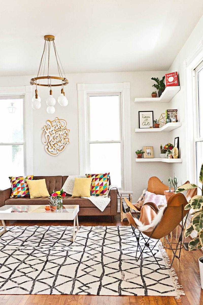ABM Studio Living Room