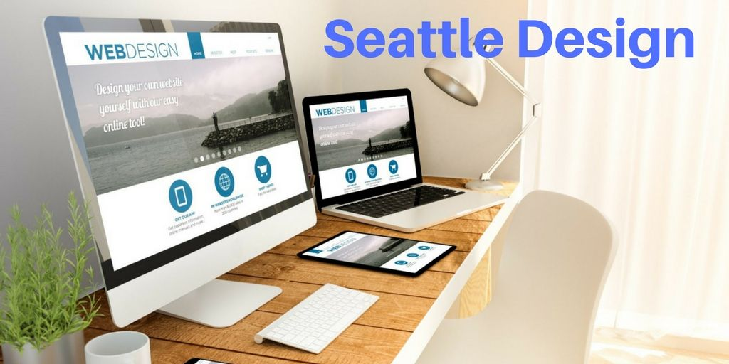 Seattle Design Is The Best Web Designing Company In Seattle Get The Best Design For Your Website W Web Design Company Website Design Company Web Design Tips