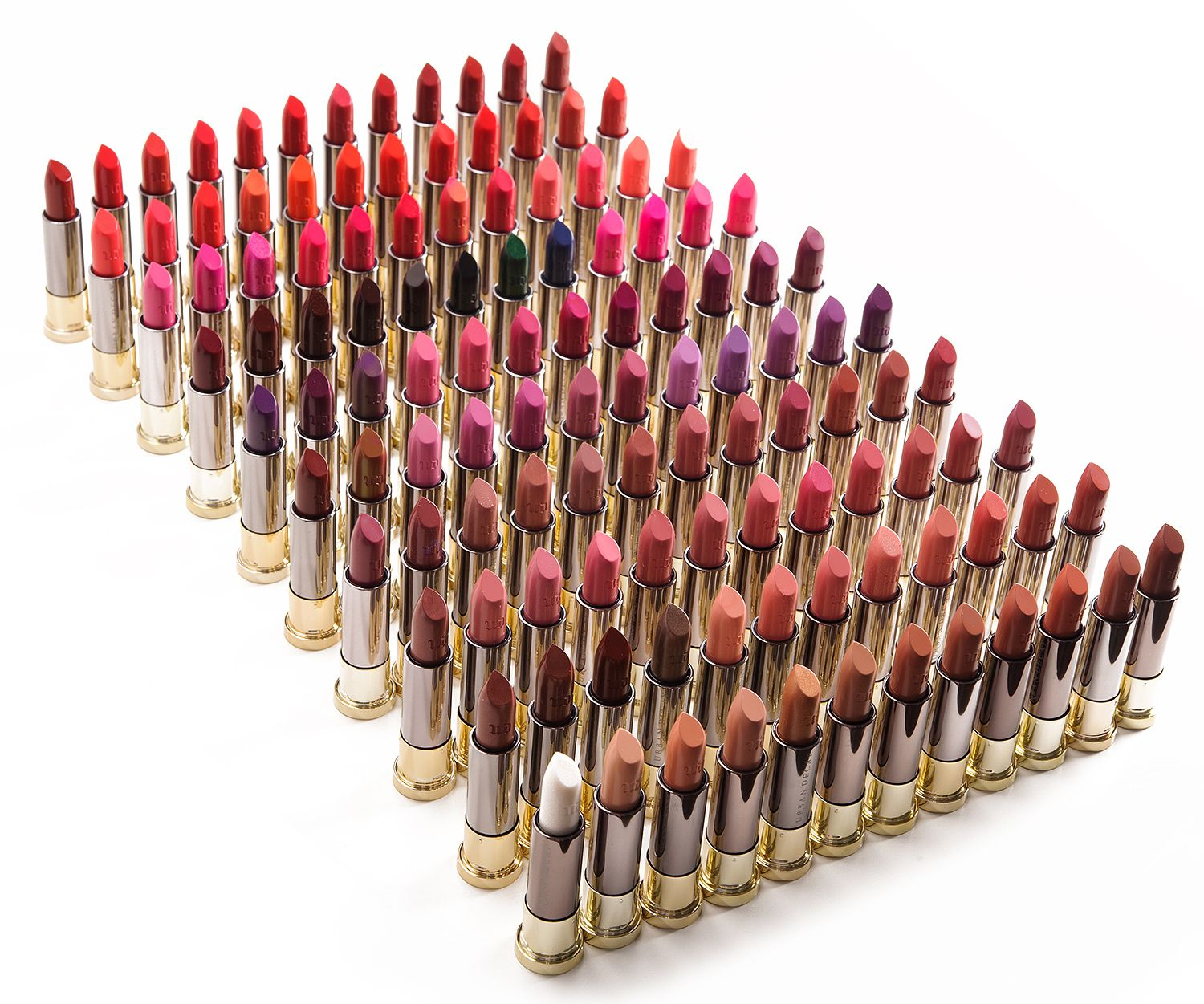 Top 30 Urban Decay Vice Lipsticks