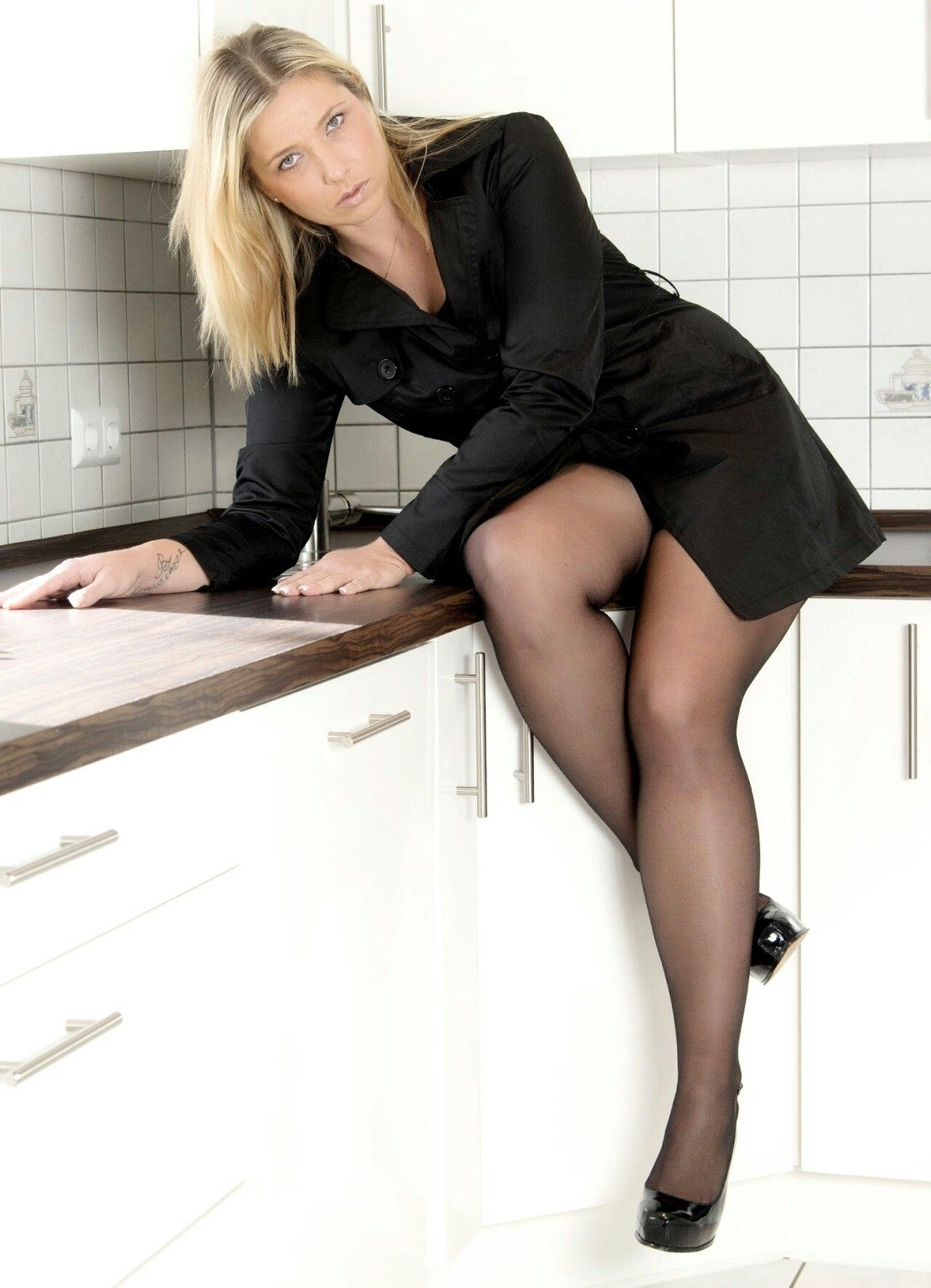 pictures Womens sexy pantyhose legs