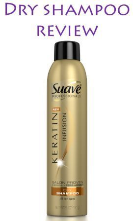 Suave S New Keratin Infused Dry Shampoo Review Hair Dry Shampoo Shampoo Reviews Shampoo