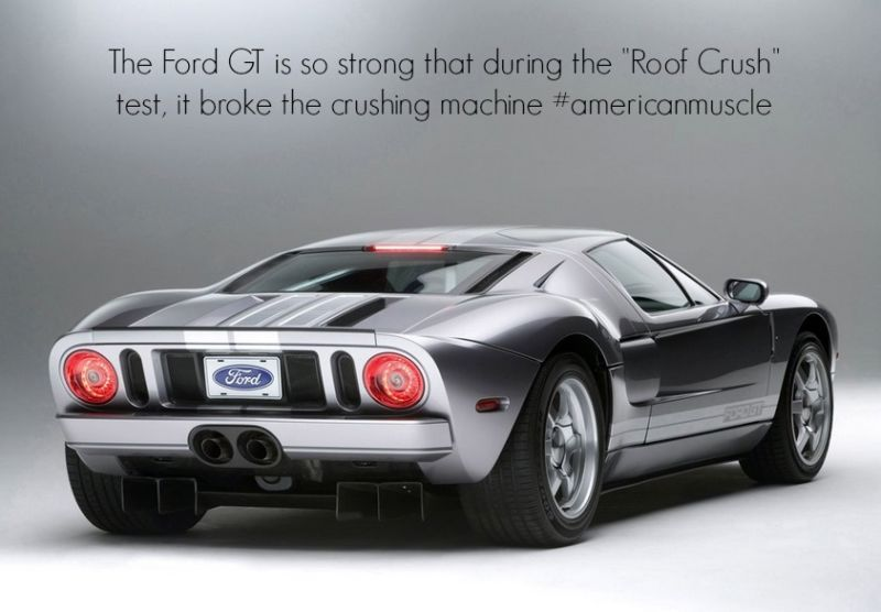 Check Out  Supercar Facts That Will Blow Your Mind Click To Be Amazed Fordgt Spon