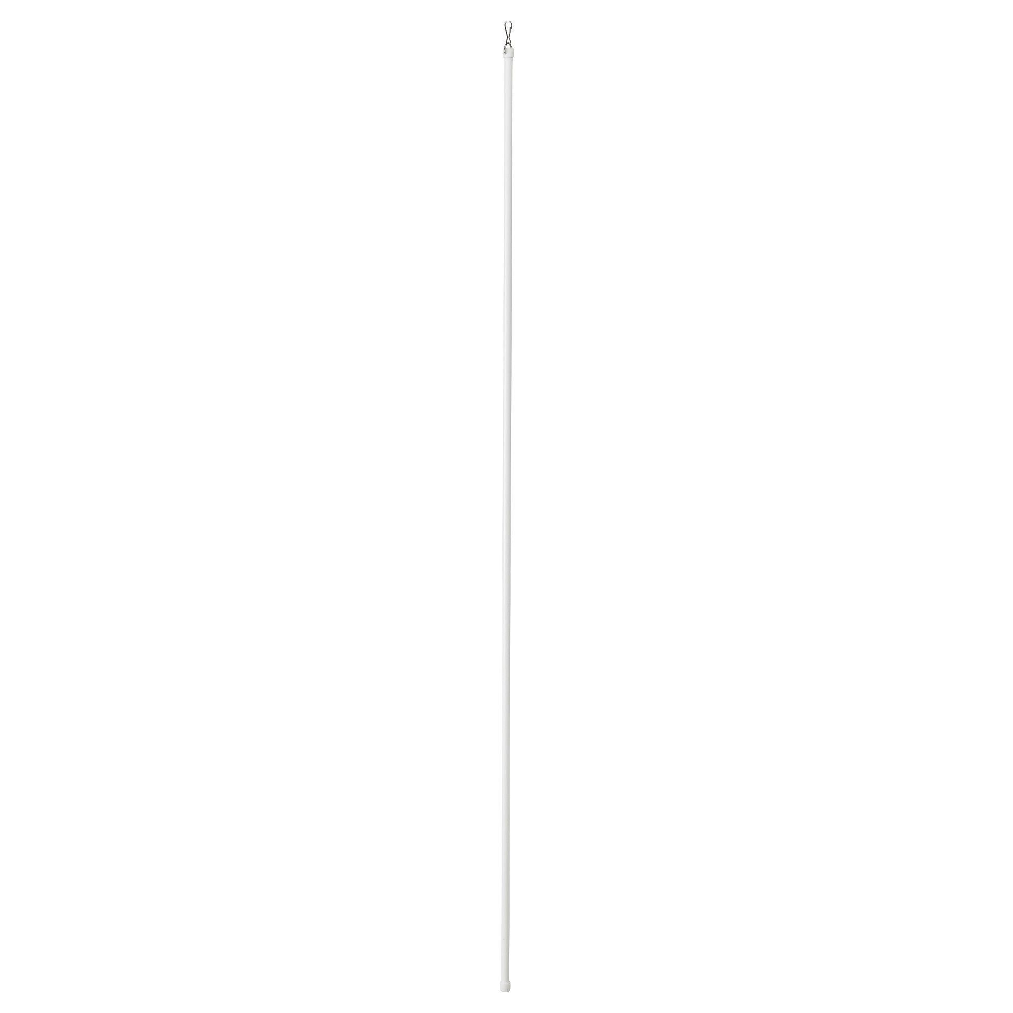 "VIDGA Draw Rod - White 43 ¼ "" (110 Cm)"