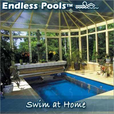 Endless Pools   UK Swimming Pools Direct   British Swimming Pools