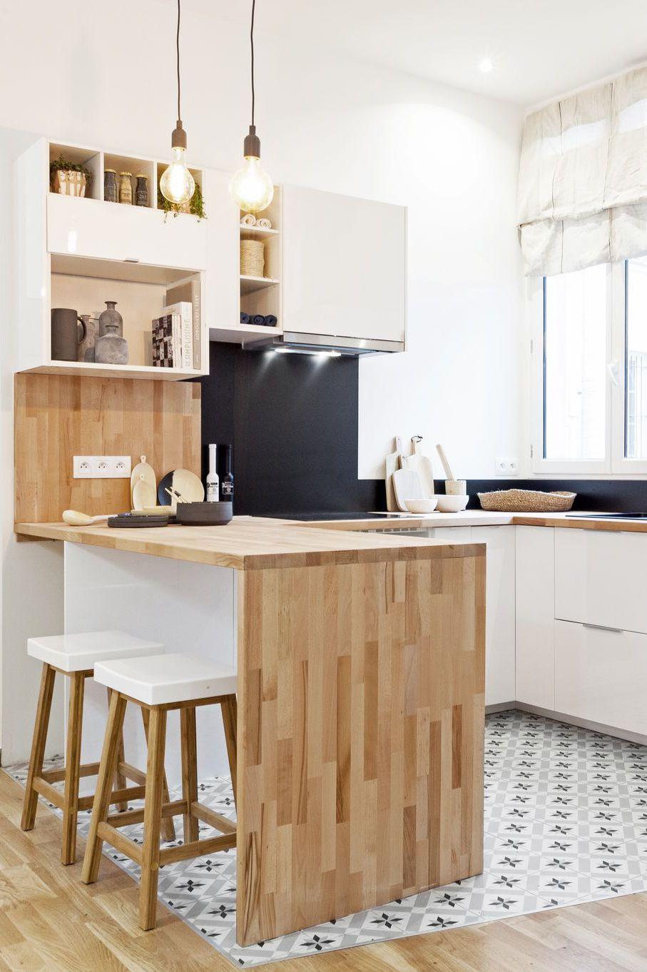 Lampe cuisine inspirations pour trouver son style kitchens