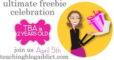 Caught in the Middle: TBA is turning 2!