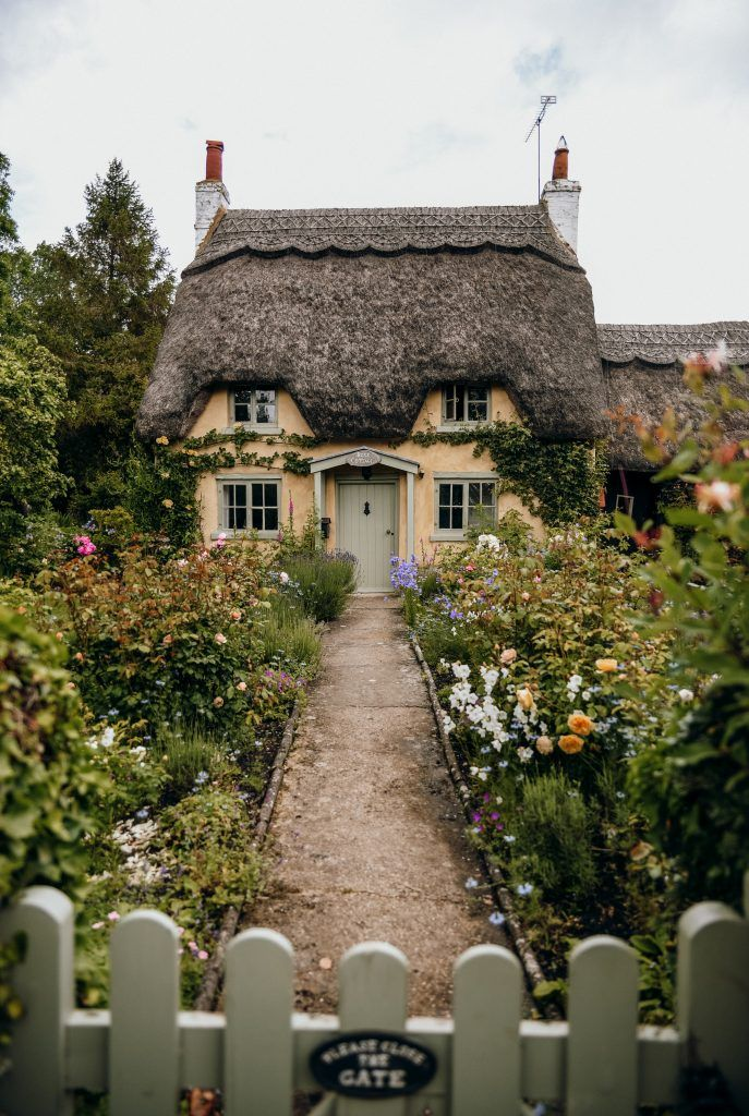 A Guide To The Most Beautiful Villages In The Cotswolds