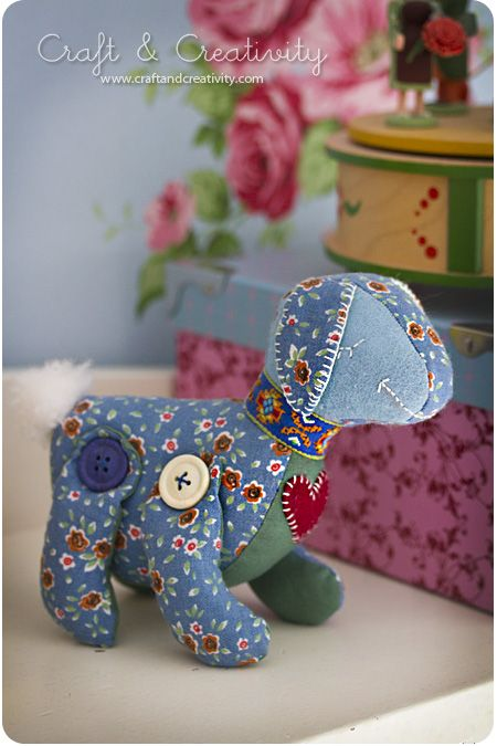 Lamb softie (that was supposed to be a donkey...). Free pattern from ...