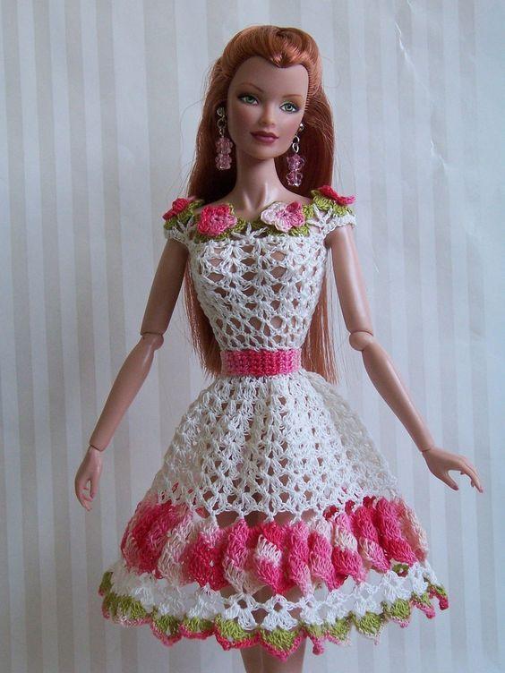 Вязание для кукол – 191 photos   VK (с изображениями ...