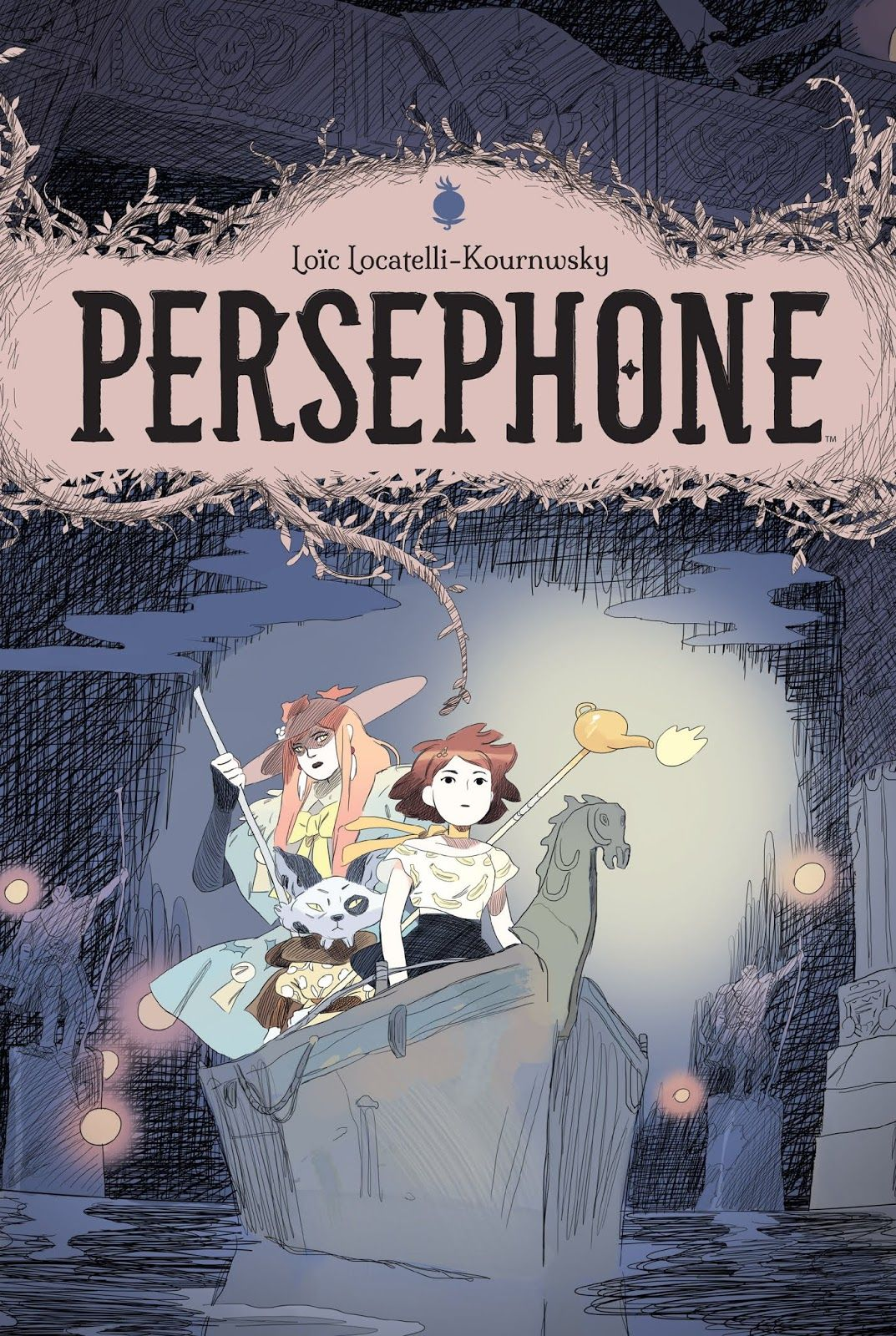 Arte Read Online Persephone Tpb Read Persephone Tpb Comic Online In High Quality