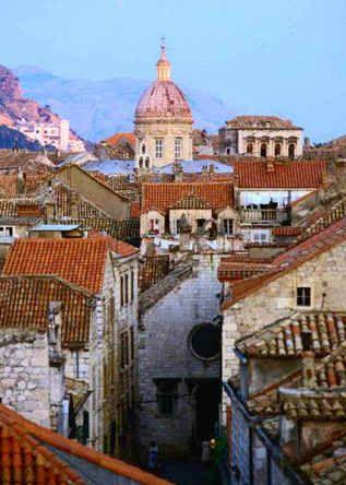 Zagreb Croatia Croatia Places Around The World Dubrovnik