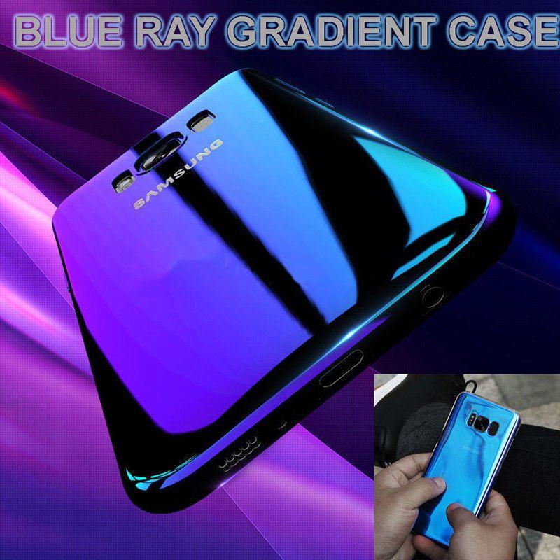 cover samsung s6 blu