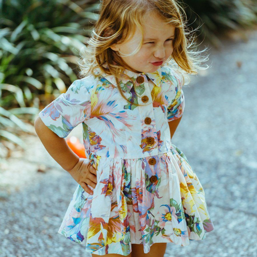 19f2fa9d8f4 LACEY LANE | Дрешки | Lacey lane, Kids outfits, Dresses