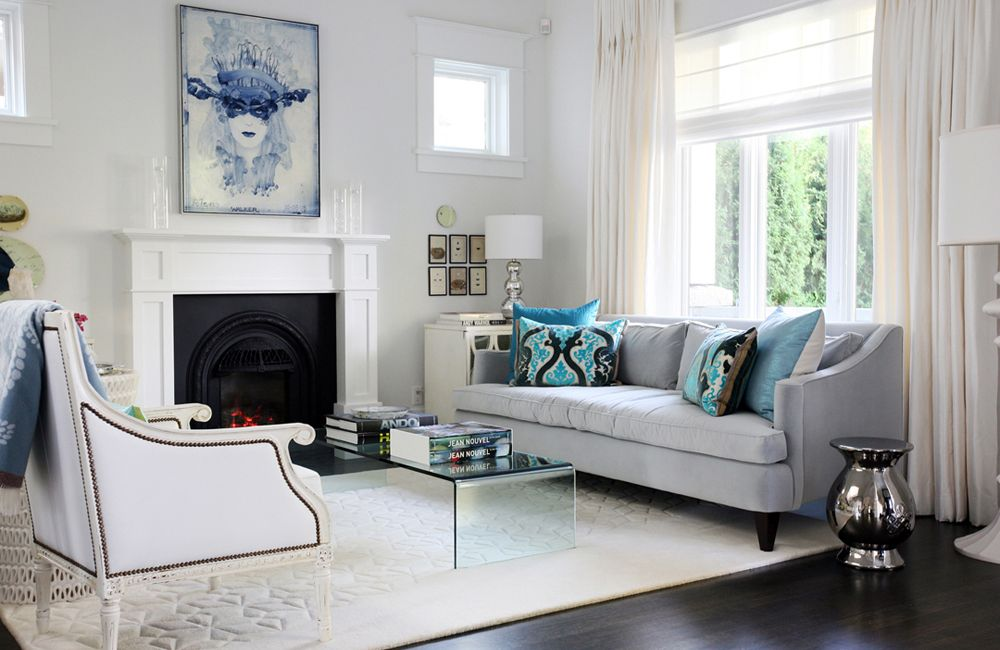 Janis Nicolay Photography {LE LIVING ROOM} Pinterest Living