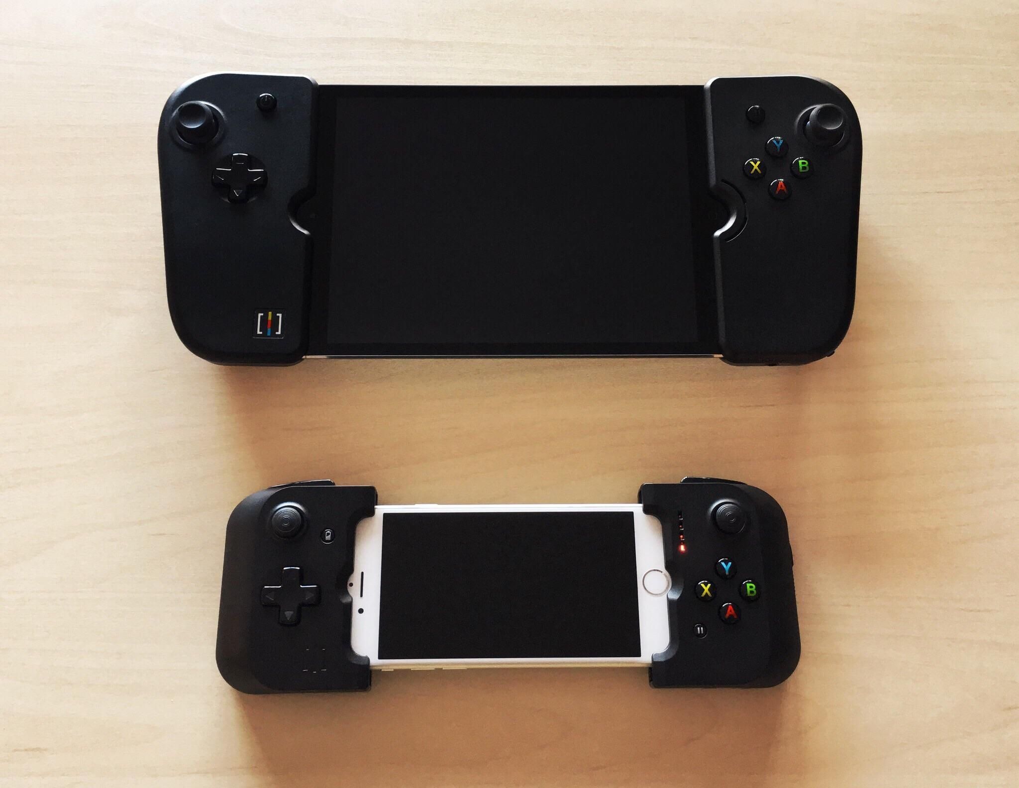I Recommend A Gamevice Controller For Your Ios Device When Fortnite