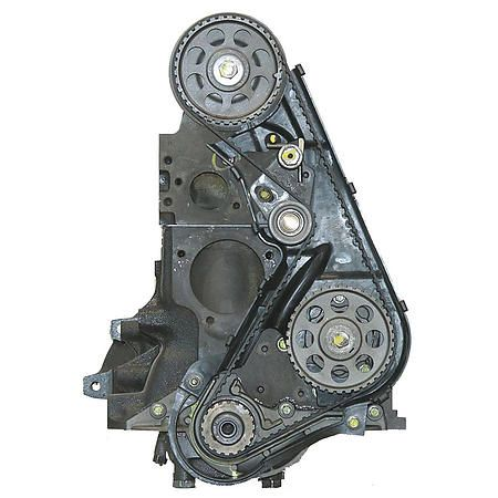 Spartan/atk Engines Spartan Remanufactured Ford Engine - Dfd4