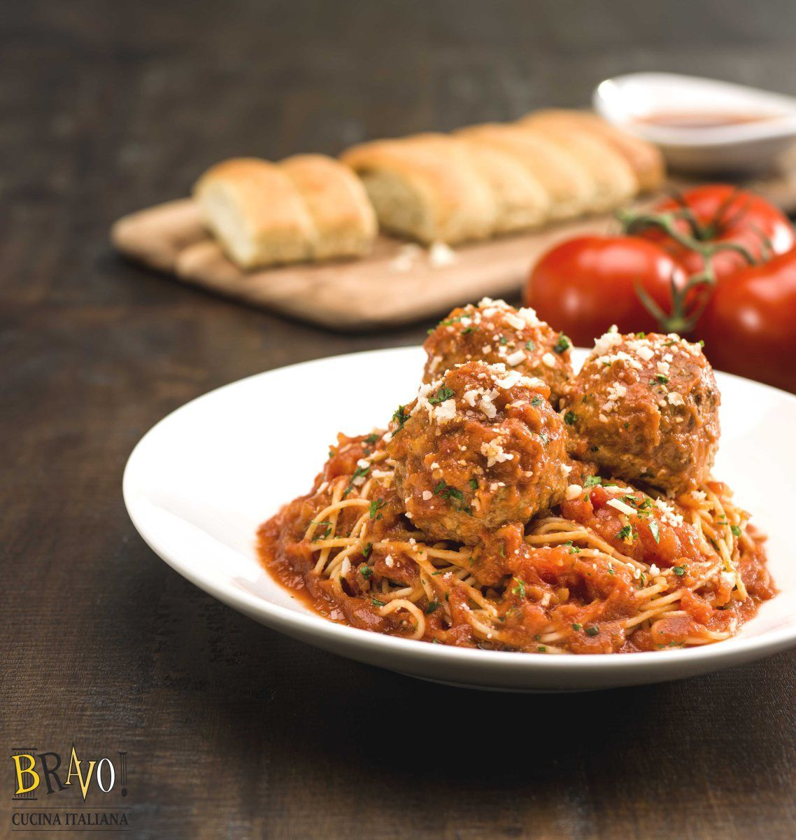 Welcome to A Taste of Italian!