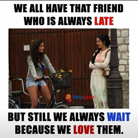 Tag Your Bestie Indiandose Lol Friendship Quotes Besties Bff