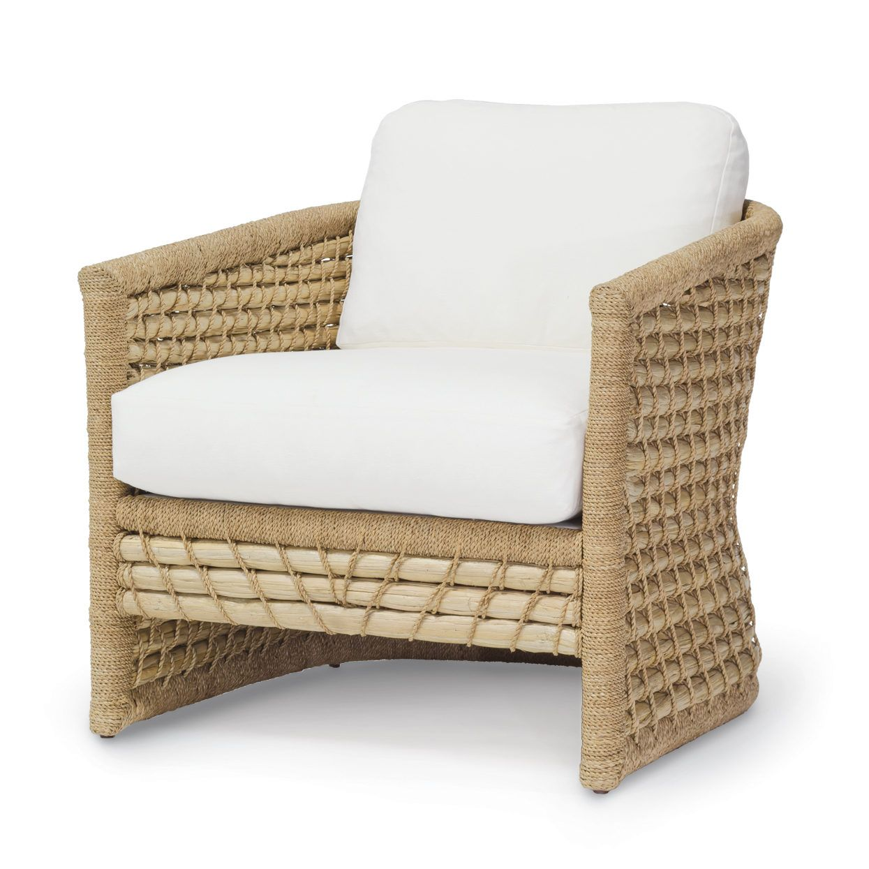 Www.palecek.com Products 710201 F 02 03 CAPITOLA LOUNGE CHAIR